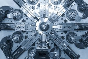 テクノと工場音楽